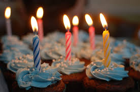 Insights from My 60th and Other Major Birthdays