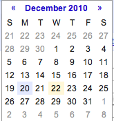 Why iPhone, iPad, and Touch Owners Need an Annual Calendar Review 1