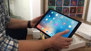 iPad Initial Impressions