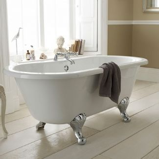 traditional bath