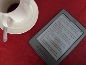 Before Buying an Amazon eBook, Check the Sample