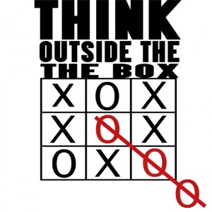 Brilliant Examples of Thinking Outside the Box