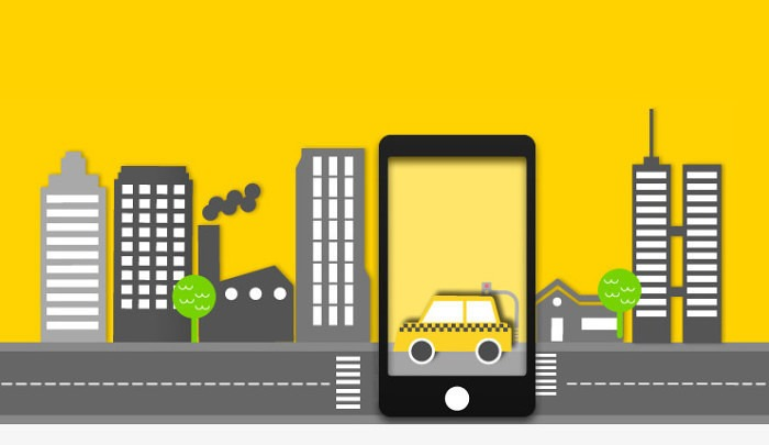 Best Apps iOs and Android to ask Taxis from cell