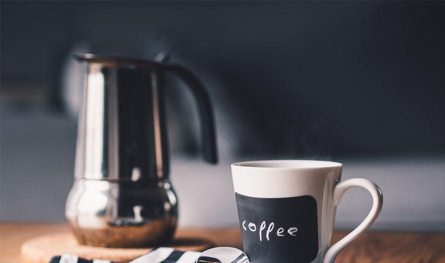 coffee-kettle