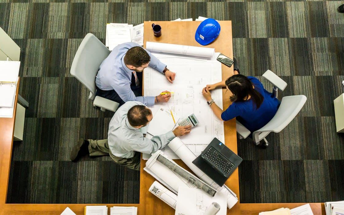 Encourage Collaboration