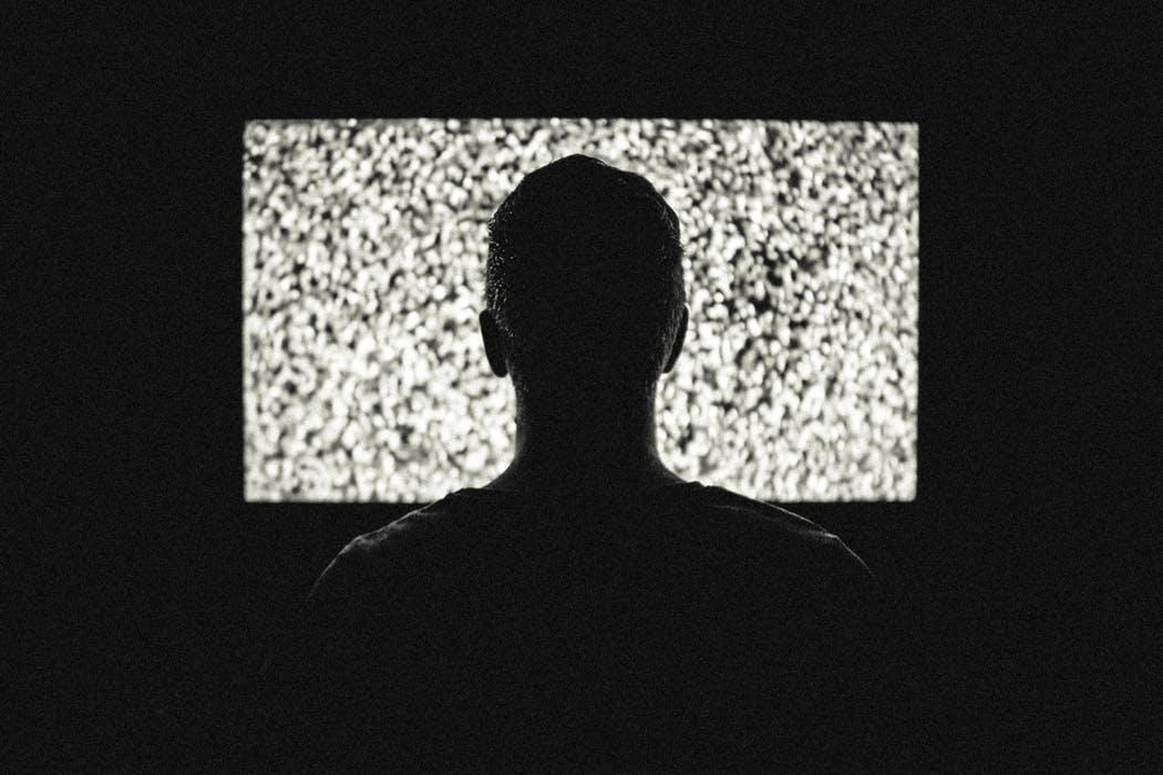 night-television