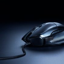 the Razer Basilisk gaming mouse