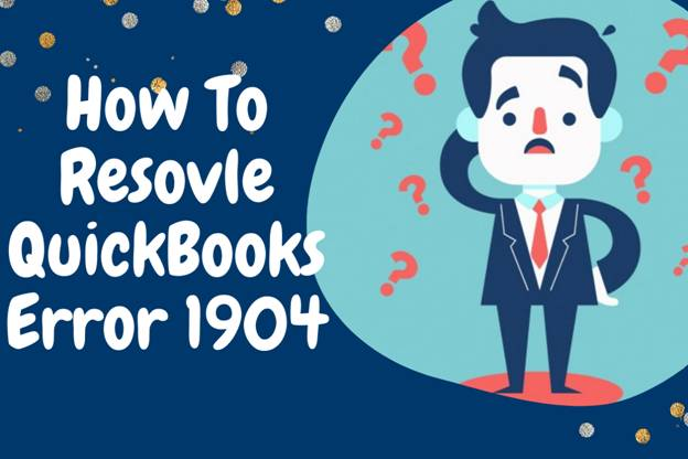 quick books error
